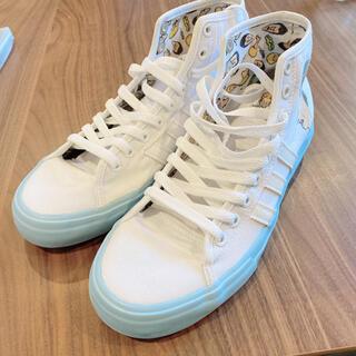 アディダス(adidas)のアディダス ハイカット ビーバス&バットヘッド(スニーカー)