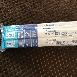 きなこさま専用★8fr50本(鼻水とり)