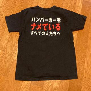 マクドナルド(マクドナルド)のTシャツ マクドナルド(2枚)(Tシャツ/カットソー(半袖/袖なし))