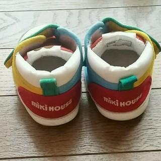 ... ベビー/マタニティのベビー靴