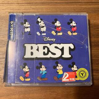 ディズニー(Disney)のCD ディズニー・ベスト 日本語版(キッズ/ファミリー)