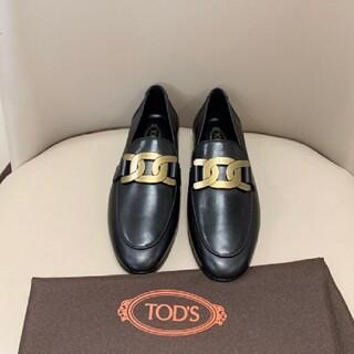 TOD'S - TOD'S シューズ 革靴