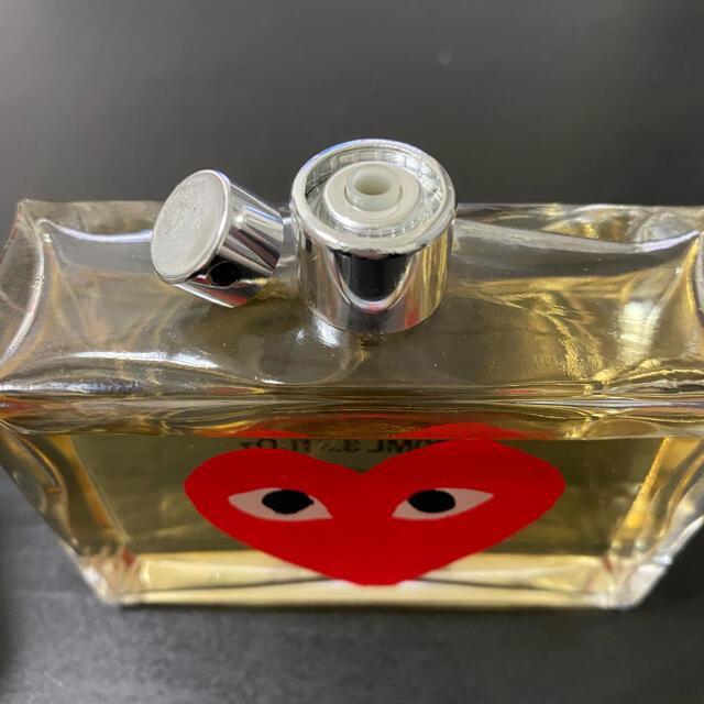 COMME des GARCONS(コムデギャルソン)のコムデギャルソン 香水 コスメ/美容の香水(ユニセックス)の商品写真