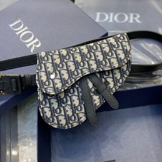 Dior - DIOR ボディーバッグ ショルダーバッグ