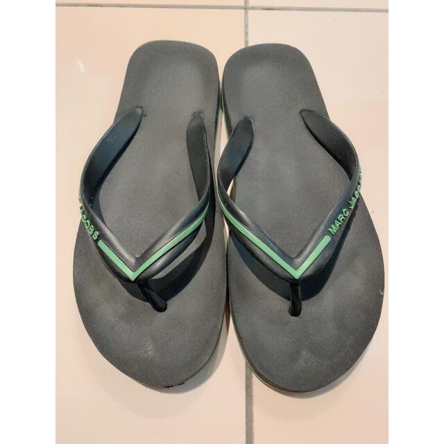 MARC JACOBS(マークジェイコブス)のマークジェイコブス ビーチサンダル レディースの靴/シューズ(ビーチサンダル)の商品写真