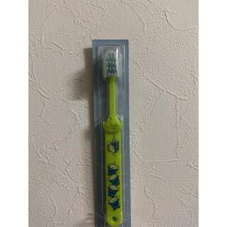 ディズニー(Disney)のリトルグリーンメン  歯ブラシ(歯ブラシ/歯みがき用品)