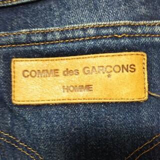 コムデギャルソン(COMME des GARCONS)のコムデギャルソン・オム     デニム (デニム/ジーンズ)