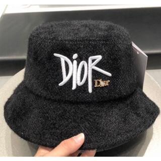 Dior - Dior ハット ブラック