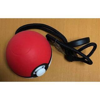 ニンテンドースイッチ(Nintendo Switch)のモンスターボール プラス 1個 PLUS ポケモンGO スイッチ(その他)