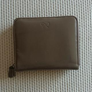 アニヤハインドマーチ(ANYA HINDMARCH)のアニヤ・ハインドマーチ 財布(財布)