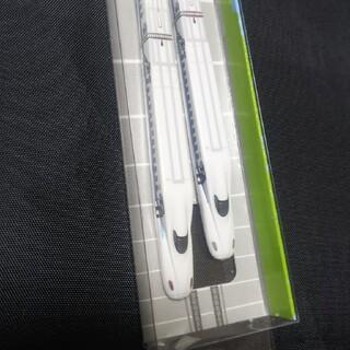 ハシ鉄 新幹線 N700系 箸 新品未使用(カトラリー/箸)
