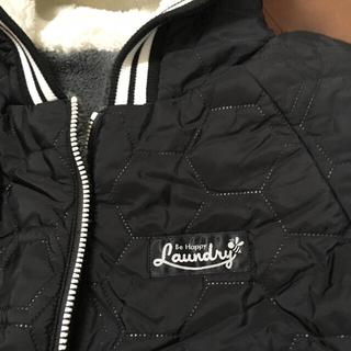 ランドリー(LAUNDRY)のlaundry ランドリー アウター 150(ジャケット/上着)