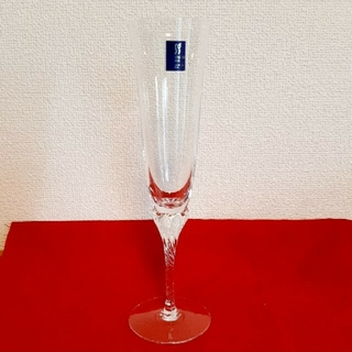 トウヨウササキガラス(東洋佐々木ガラス)の東洋佐々木ガラス フルートシャンパン【LS105-54  】 4本セット(グラス/カップ)