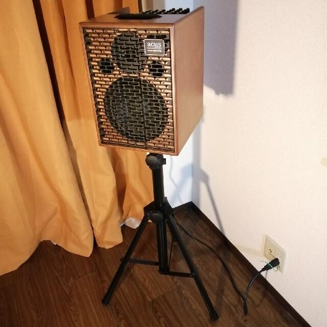 みきふさ様専用 acus Oneforstrings8 正規代理店から購入 楽器のレコーディング/PA機器(パワーアンプ)の商品写真