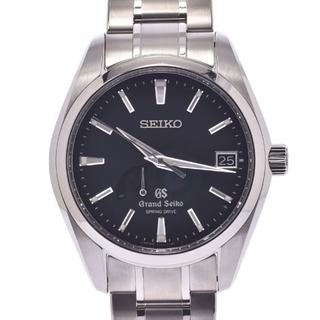 セイコー(SEIKO)のセイコー  グランドセイコー マスターショップ限定 腕時計(腕時計(アナログ))