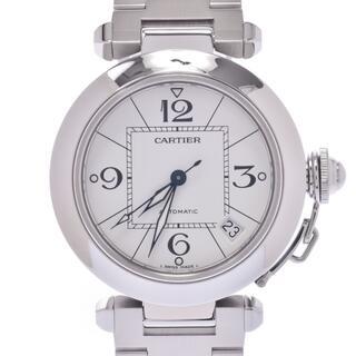 カルティエ(Cartier)のカルティエ  パシャC 腕時計(腕時計(デジタル))