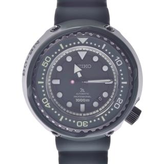 セイコー(SEIKO)のセイコー  プロスペック 機動戦士ガンダム 40周年記念 腕時計(腕時計(アナログ))