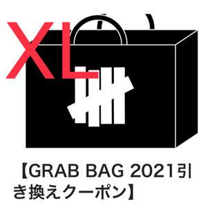 アンディフィーテッド(UNDEFEATED)のUNDEFEATED 2021 GRAB BAG XL(パーカー)