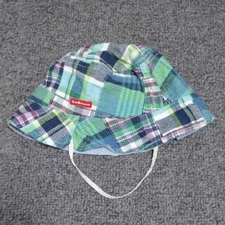 ホットビスケッツ(HOT BISCUITS)のMIKI HOUSE ホットビスケッツ 帽子(帽子)