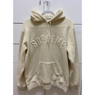 シュプリーム(Supreme)のSupreme  Polartec Hooded Sweatshirt パーカー(パーカー)