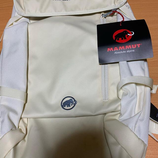 Mammut(マムート)のマムートMAMMUT ROK PRO SE28 リュック メンズのバッグ(バッグパック/リュック)の商品写真
