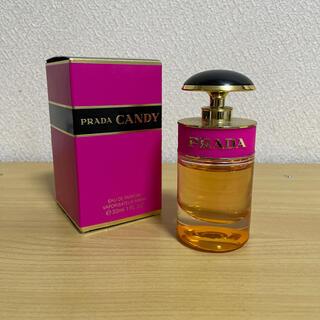 プラダ(PRADA)のプラダ キャンディ オールドパルファム30ml(香水(女性用))