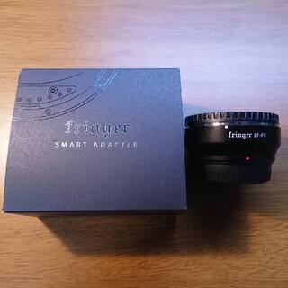 【美品】Fringer FR-FX10(その他)