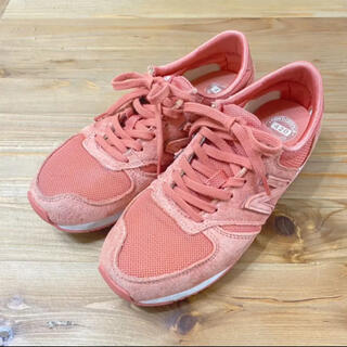 美品 new balance ニューバランス スニーカー 靴 420 24cm(スニーカー)