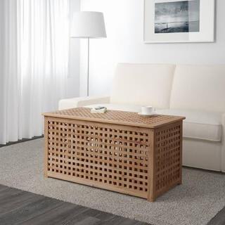 イケア(IKEA)のIKEA HOLEテーブル(ダイニングテーブル)