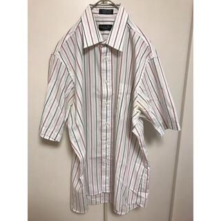 クリスチャンディオール(Christian Dior)の年始セール!Christian Dior 半袖シャツ ディオール XLサイズ相当(シャツ)