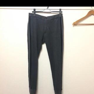 モンクレール(MONCLER)のモンクレール pantalone スウェット ライン イージーパンツ 46(スラックス)