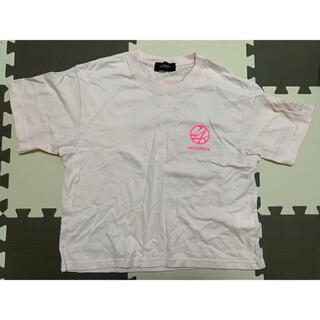 トゥエンティーフォーカラッツ(24karats)の24karats  ロゴTシャツ(Tシャツ(半袖/袖なし))