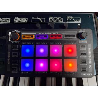 reloop neon(DJコントローラー)
