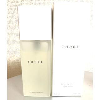 スリー(THREE)のTHREE バランシング ローション (化粧水/ローション)