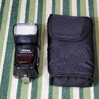 ニコン(Nikon)のニコン スピードライト SB-800(ストロボ/照明)