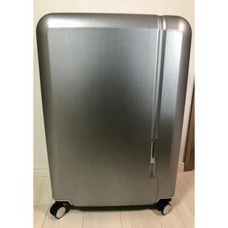 サムソナイト(Samsonite)のサムソナイトスーツケース  NovAire 最大サイズ 12/23購入 海外限定(トラベルバッグ/スーツケース)