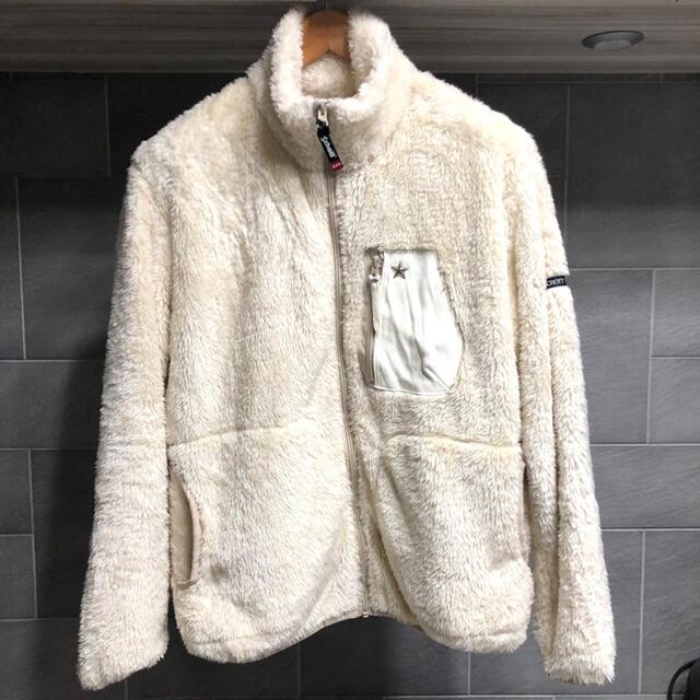 schott(ショット)のSchott ショット  LEATHER POCKET PILE JACKET メンズのジャケット/アウター(ブルゾン)の商品写真