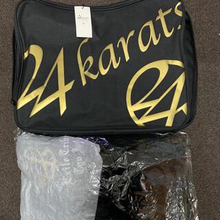 トゥエンティーフォーカラッツ(24karats)の24karatsセットアップ(ジャージ)
