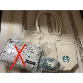 スターバックスコーヒー(Starbucks Coffee)のスターバックス福袋2021 バッグ&カップ(その他)