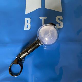 防弾少年団(BTS) - BTS  LIGHT STICK KEYRING アミボム キーリング