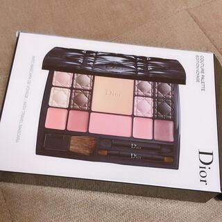 ディオール(Dior)のDior 限定 マルチパレット(その他)