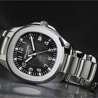 パテックフィリップ(PATEK PHILIPPE)のパテックフィリップ アクアノート(腕時計(アナログ))