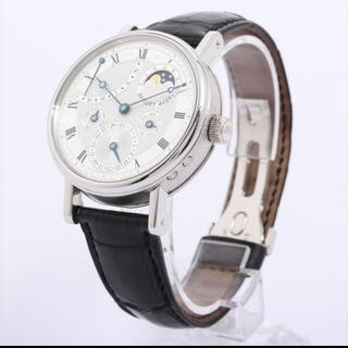 【Breguet】ブレゲ グランドコンプリケーション ミニッツリピーター(腕時計(アナログ))