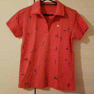ルコックスポルティフ(le coq sportif)のルコック ゴルフ ポロシャツ(ポロシャツ)