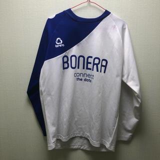 ルース(LUZ)のbonera プラクティスシャツ 長袖 LLサイズ(ウェア)