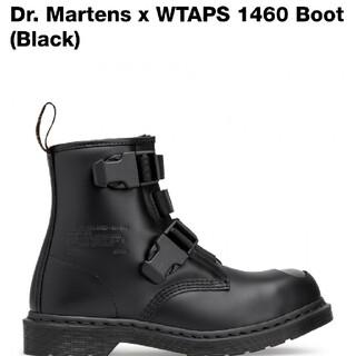 ダブルタップス(W)taps)のダブルタップス ドクターマーチン 1460(ブーツ)