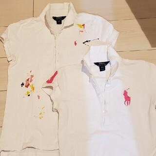 ポロラルフローレン(POLO RALPH LAUREN)のPOLO RALPH LAUREN ゴルフ 乗馬(ポロシャツ)
