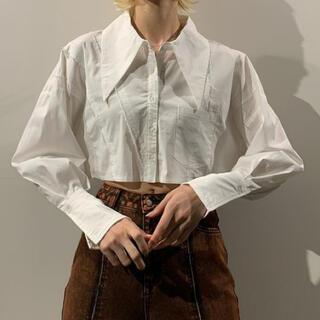 ザラ(ZARA)のviavanda 求(Tシャツ(長袖/七分))