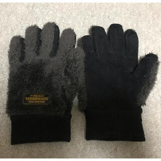 ネイバーフッド(NEIGHBORHOOD)のネイバーフッド NEIGHBORHOOD POLAR EGLOVE グローブ(手袋)
