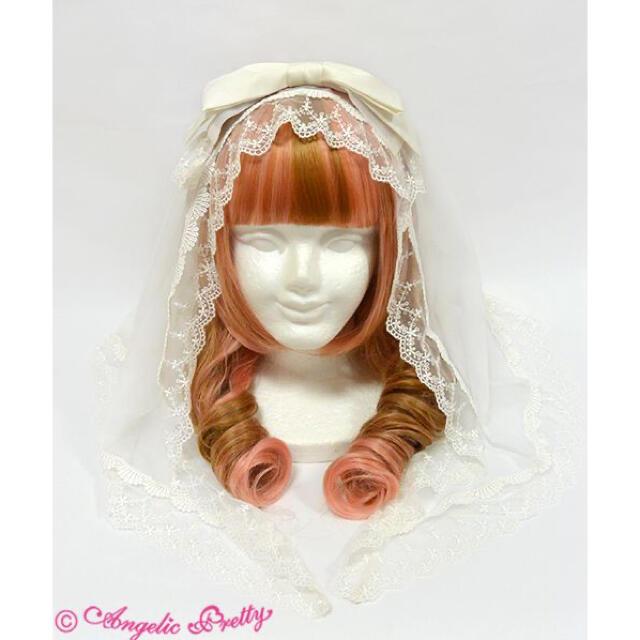Angelic Pretty(アンジェリックプリティー)の本日発送 angelicpretty カトリーナ set レディースのワンピース(ひざ丈ワンピース)の商品写真